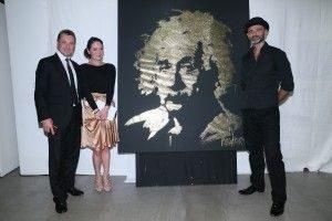 glitter-painting-portrait-Einstein-hong-kong-raivard