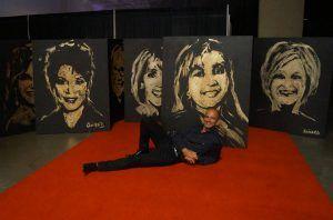 Glitter-Painting-Glitter-Painter-Mary-kay-awards-dallas-texas-DSC9181 (1)